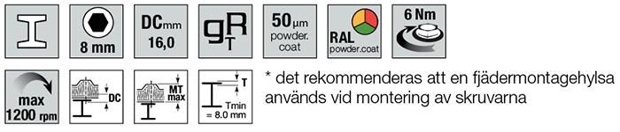 gtr-16-sp-monteringsinstruktion